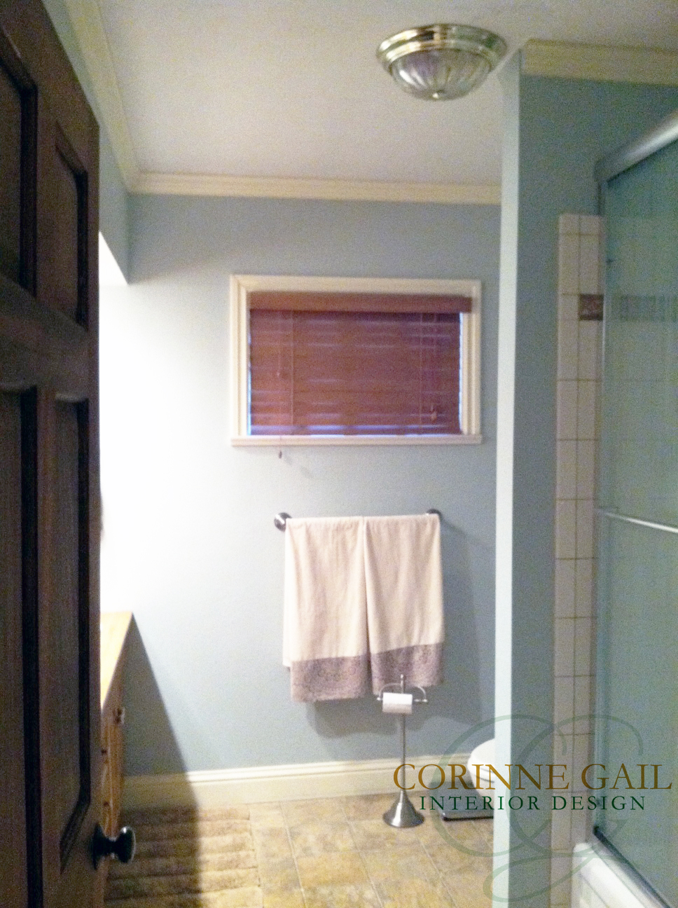 Kitchens And Baths Quick Bathroom Makeovers You Can Do Corinne - Easy bathroom makeovers