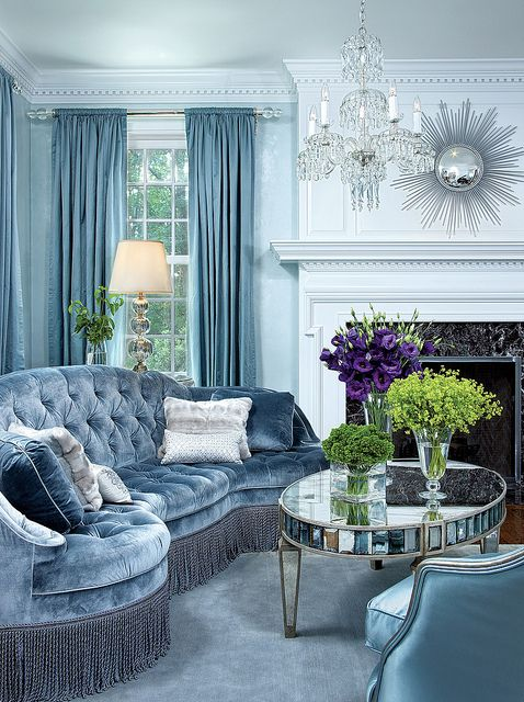 Nancy Hill Interiors