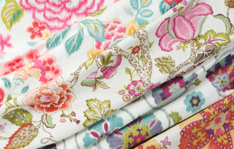 Design Trend Our Top Fabric Picks For Spring 2014 171 Corinne Gail Interior Design