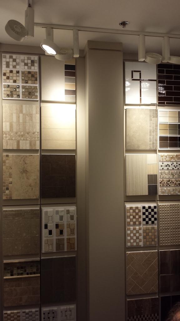 Kohler Tile